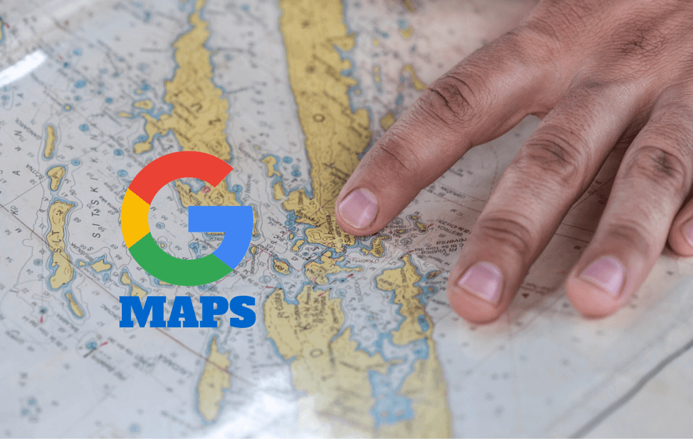 Google Maps in je WordPress site plaatsen